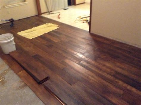 Plywood Hardwood Floors by 17 Best Images About Flooring On Wide Plank
