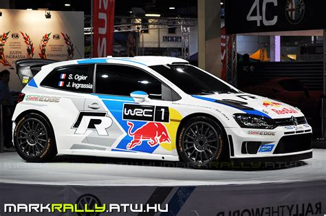 Rally Auto Tuning by Aut 243 Motor Tuning Show K 233 Pek