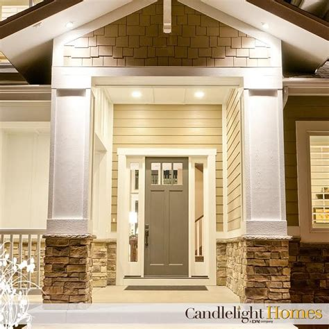 Front Door Pillars 1000 Images About Homes On Taupe Utah And Home