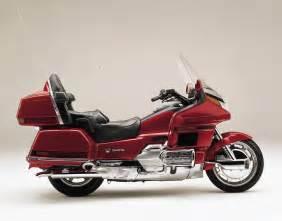 Honda Goldwing Weight 1993 Honda Gl 1500 Se Gold Wing Pics Specs And