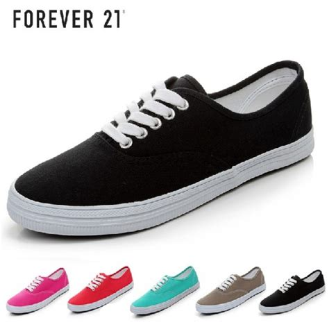 are forever 21 shoes comfortable forever 21 sneakers
