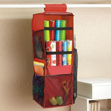 Buy Closet Organizer by Closet Rod Gift Wrap Organizer Current Catalog