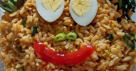 Kompor Untuk Jualan Nasi Goreng resep nasi goreng jabrik oleh indriana dian cookpad