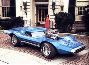 10 Real Cars that Look Like Hot Wheels   95 Octane