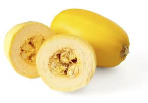 think outside the pasta box try spaghetti squash the