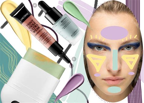how to color correct makeup color correcting makeup guide best color correctors for