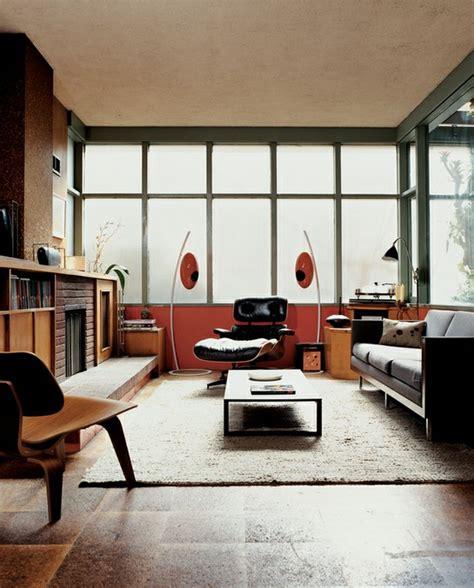 stylish mid century living room design ideas digsdigs