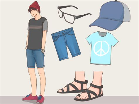 school for guys how to dress cool in high school for guys 11 steps