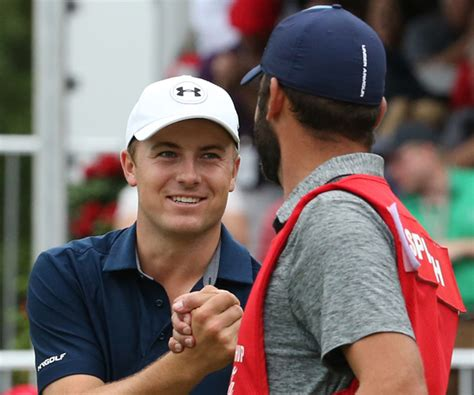 How Much Money Did Jordan Spieth Win Today - tiger woods made less money on the course this year than jordan spieth s caddie