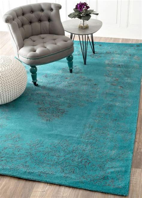 turquoise rug turquoise rugs area rugs 8x10 clearance turquoise area