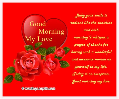 1000 ideas about good morning love sms on pinterest