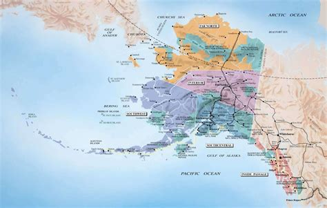 us map with alaska united states of america map with alaska and hawaii 28