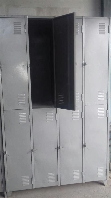 armario vestiario 8 portas armario de vesti 225 rio 8 portas grande usado reformado r