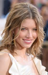 Haircuts for women with thick wavy hair short hairstyle 2013