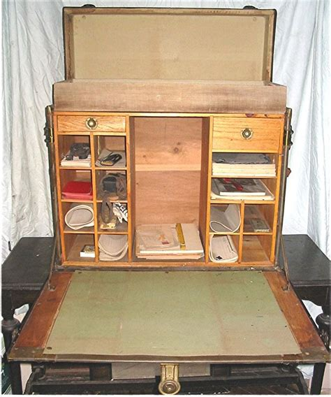 Civil War Field Desk For Sale by 107 Best Ideas About Caign Furniture Field Desk On Desk Plans Careers