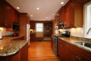 recessed kitchen lighting pictures