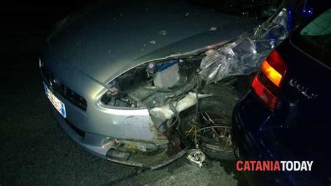 Cannizzaro Auto Gela by Incidente Stradale Sulla Catania Gela Tonamento A