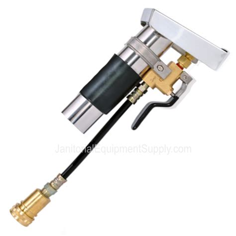 carpet extractor stair upholstery tool stainless steel  psi janitorial equipment supply