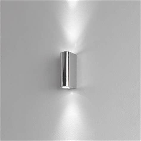 Modern Bathroom Led Lighting Astro Lighting Alba Modern Polished Chrome Led Bathroom