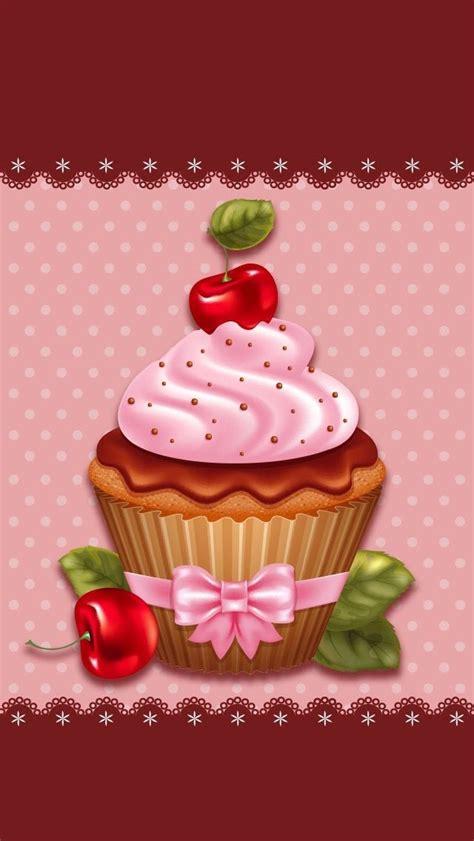 cupcake wallpaper pinterest cupcakes wallpaper iphone www pixshark com images