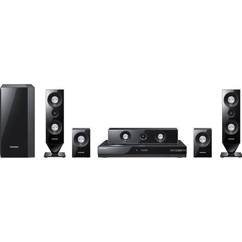 samsung ht c6500 5 1 channel home theater system