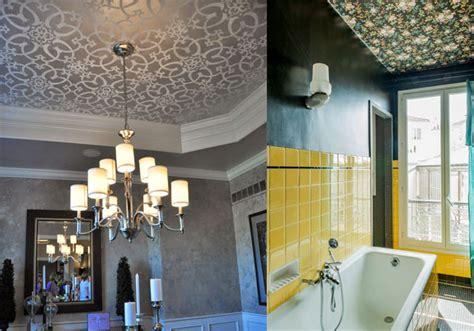 decorazioni soffitti osare con i soffitti decorazioni ed idee arredamento
