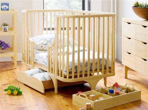 what is baby crib 7 eco friendly cribs for green babies inhabitots