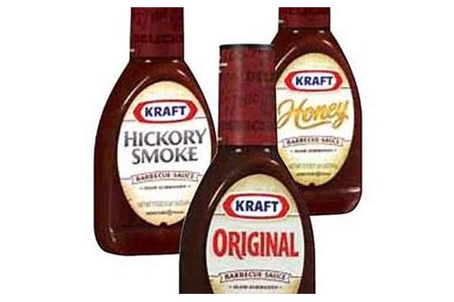kraft bbq sauce printable coupon