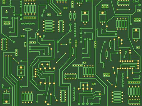 Pcb Img 365 days of nail day 141 nail circuit board
