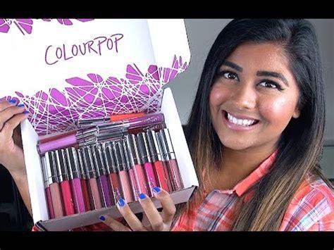 Colourpop Ultra Matte Lip Highball Original new colourpop ultra matte review lip swatches