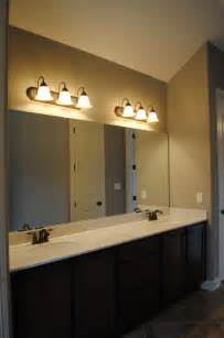 Mirror Ideas For Bathroom by Bathroom Vanity Mirror Ideas Home Design Ideas