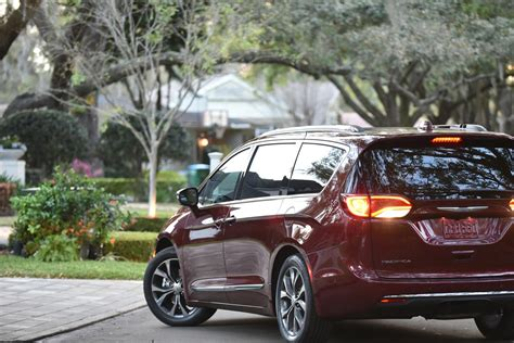 Chrysler Pacifica Reliability by Consumer Reports Reviews The 2017 Chrysler Pacifica