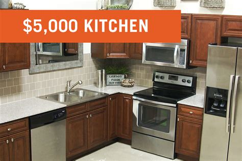 affordable kitchens and bathrooms kitchen remodels under 5000 wow blog