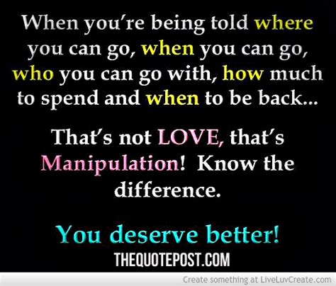 You Deserve Better by You Deserve Better Quotes Quotesgram