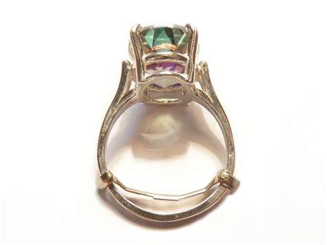 adjusting ring sizes kernowcraft