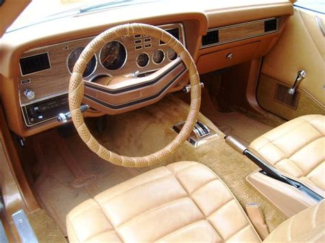 Mustang Ii Interior by Chamois Glow 1978 Ford Mustang Ii Ghia Coupe