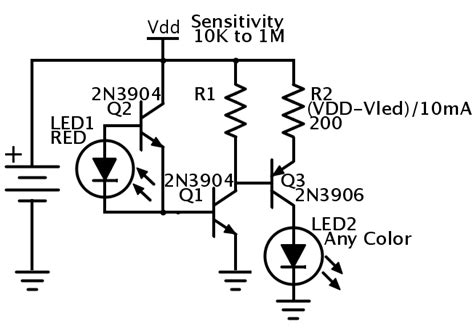 photoresistor photodiode phototransistor photoresistor vs phototransistor 28 images phototransistor light sensor replace ldr buy