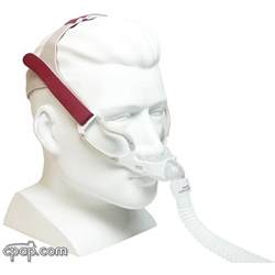 cpap golife for nasal pillow cpap mask with