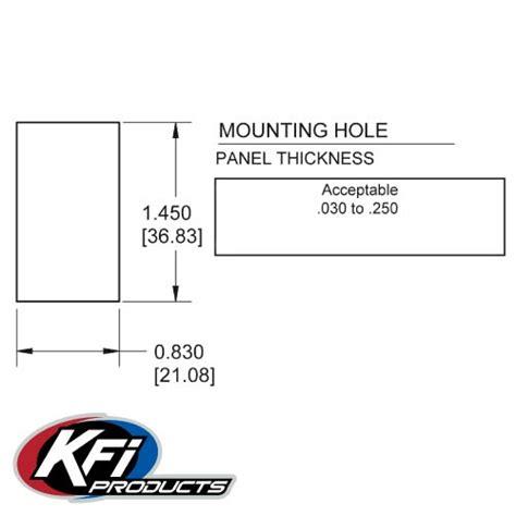 kfi atv contactor wiring diagram kfi winch contactor