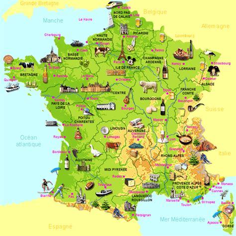 Webklik.nl   Cartes de France