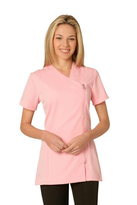 reallycute pink tunic  jaleco feminino roupas