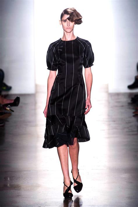 New York Fashion Week Alexandre Herchcovitch by Alexandre Herchcovitch 2014 Rtw The Cut