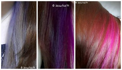 directions violet semi permanent hair dye la riche 4 la riche directions semi permanent hair dye violet
