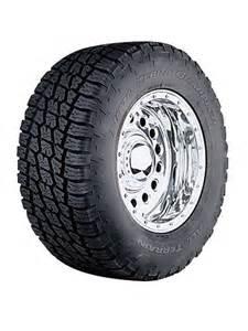 Truck Tires All Terrain Custom Truck Tires Nitto Terra Grappler All Terrain Photo 4