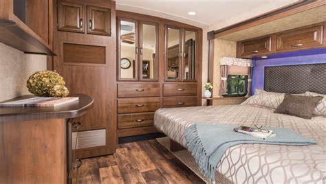 rv floor plans  queen beds layout rv wholesale