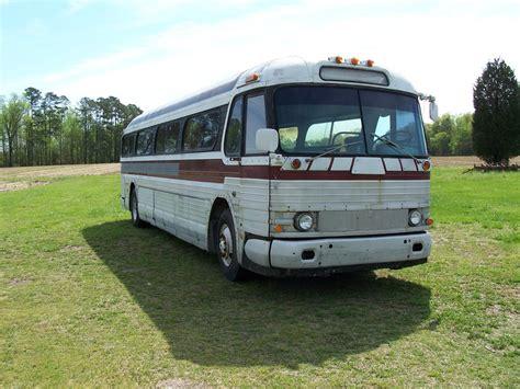 gmc busses 4104 gmc buses for sale html autos weblog