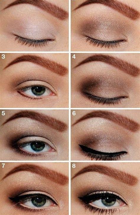 tutorial eyeshadow green perfect makeup tutorials for green eyes