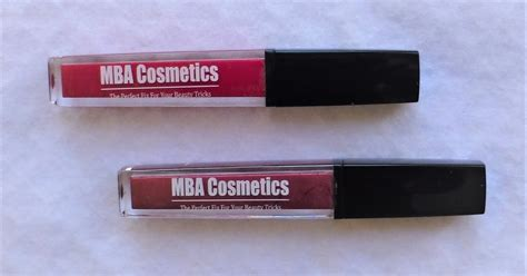 Mba Cosmetics by Indieana In Search Of The Holygrail Mba Cosmetics