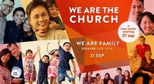 For the first time all our congregations including gush kids will be