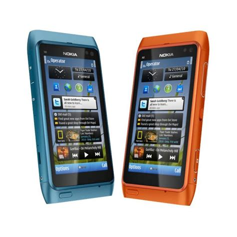 mobile n8 review of the nokia n8